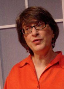 Sara deBeer Storyteller